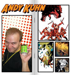 Andy Kuhn