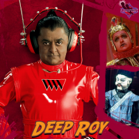 Deep Roy – Cancelled