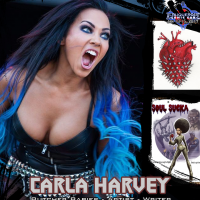 Carla Harvey (CANCELLED)