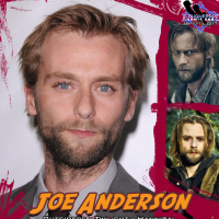 Joe Anderson (Cancelled)