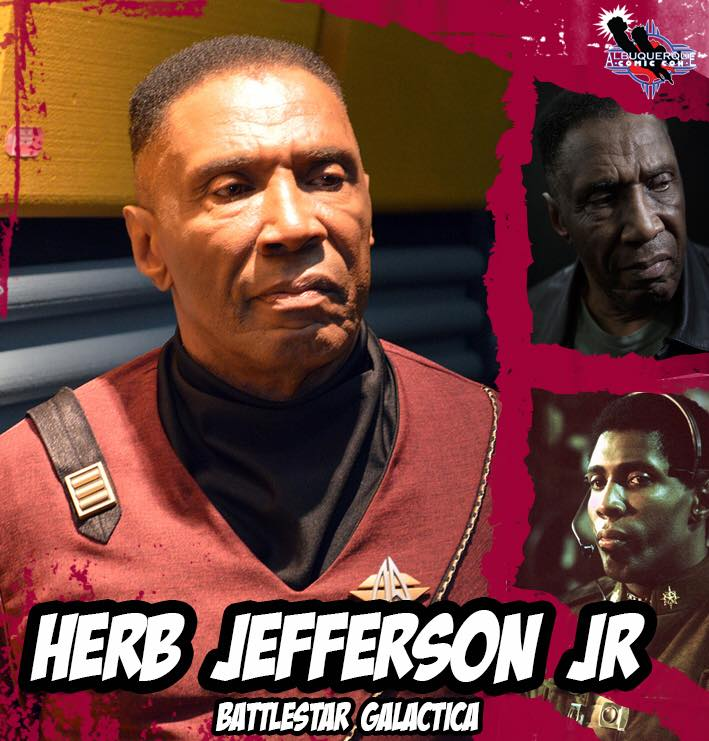 Herb Jefferson Jr