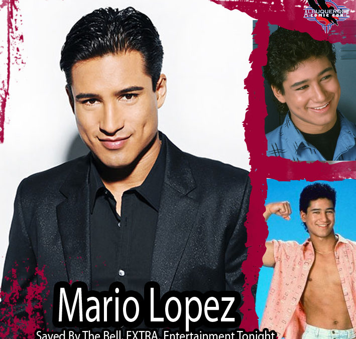 Mario Lopez (Cancelled)