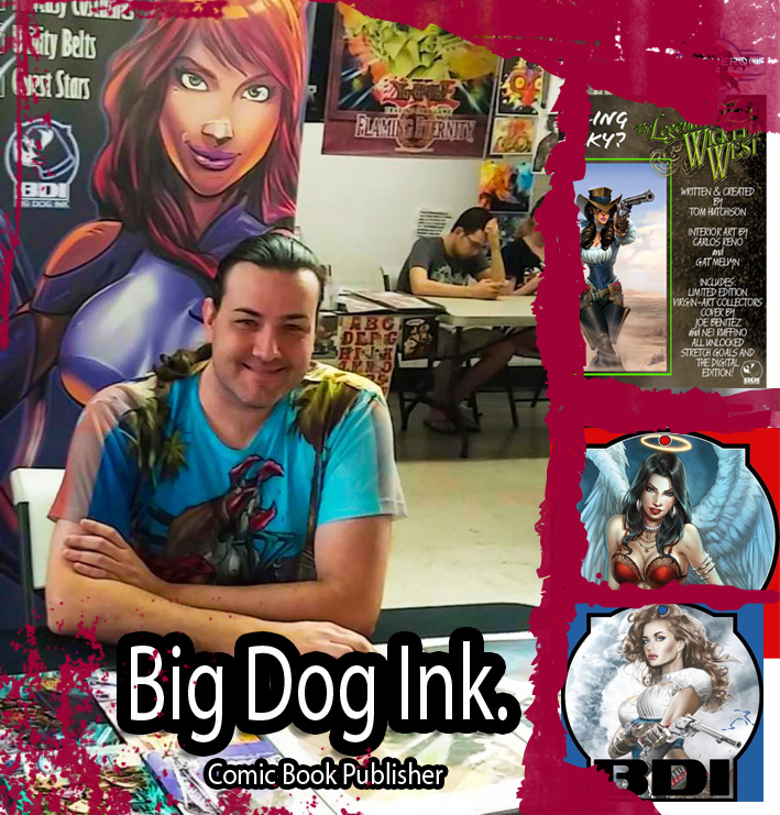 Big Dog Ink