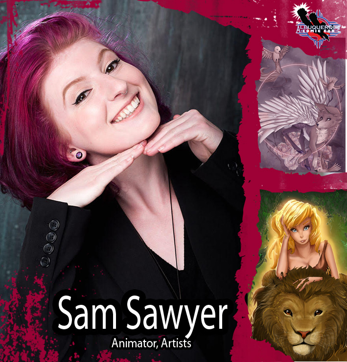 Sam Sawyer