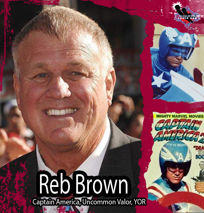 Reb Brown