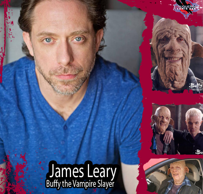 James Leary (Cancelled)